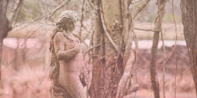 What Kind Of Lover Are You? 4 Goddess Archetypes For Your Venus Sign