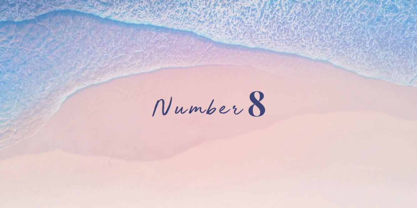 number 8 numerology