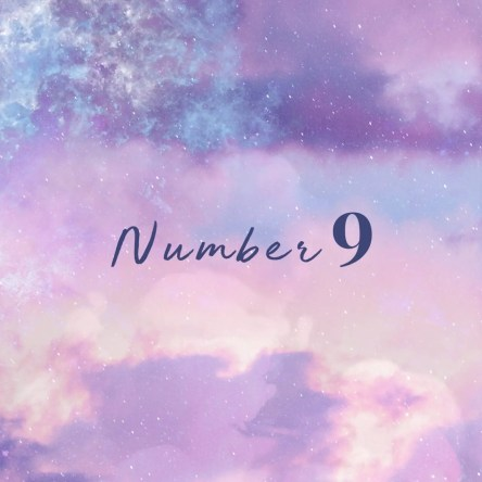 number 9 numerology