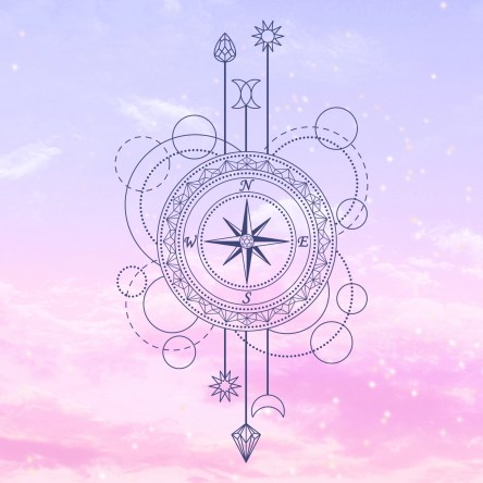 North Node sign astrology