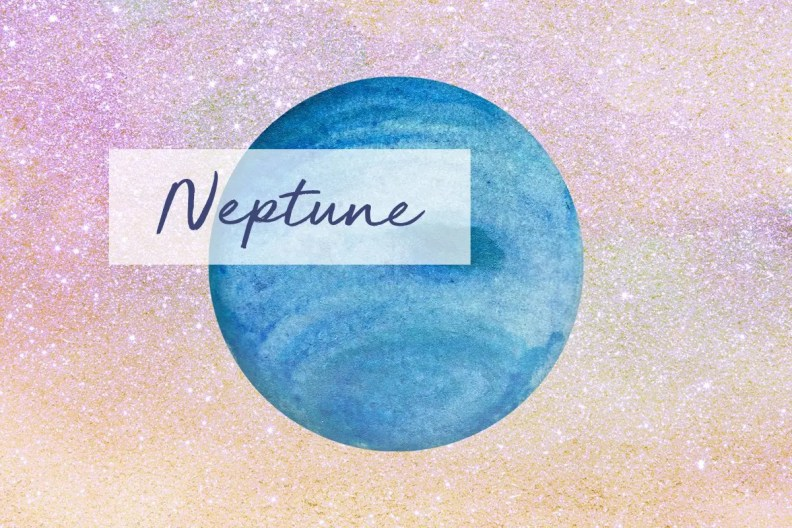 Neptune signs