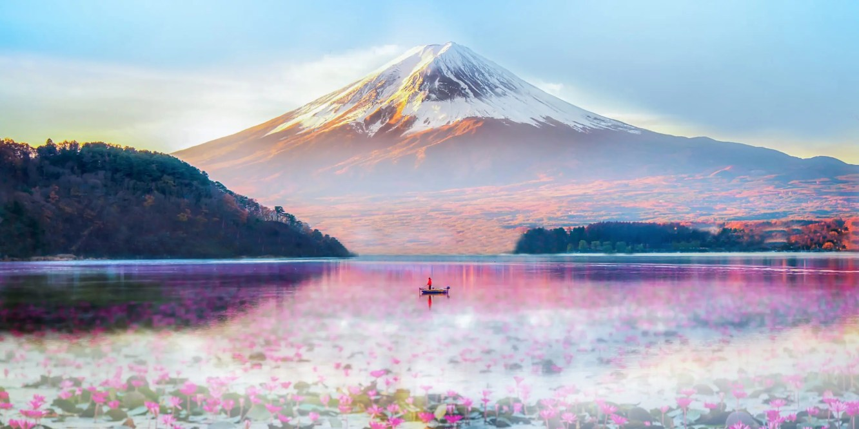 Spiritual Asia