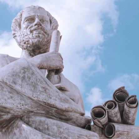 ancient Greek wisdom