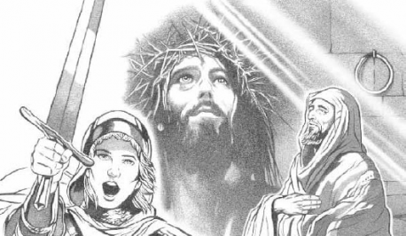 Men and women of faith
