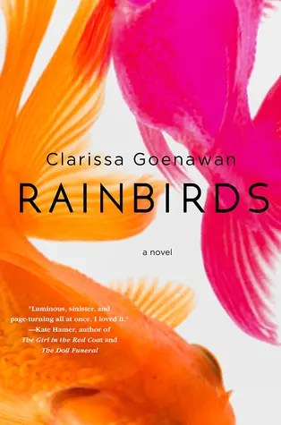 "Book Review: ""Rainbirds"" by Clarissa Goenawan"