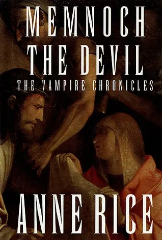 """Book Review: """"Memnoch The Devil"""" by Anne Rice"""