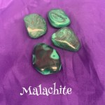 Tumbled Malachite