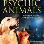 Psychic Animals - A book by Michelle Waitzman