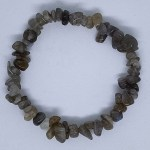 Crystal Chip Bracelet Labradorite