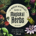 The Modern Witchcraft - Guide To Magickal Herbs by Judy Ann Nock