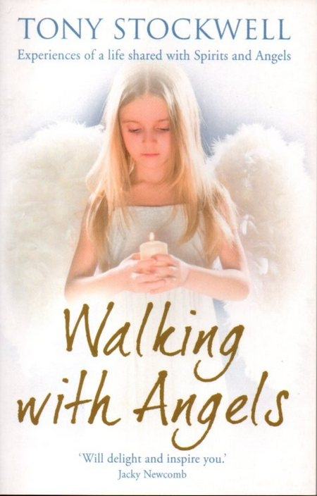 book Walking With Angels by Tony Stockwell