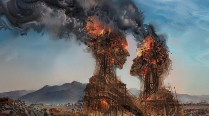 Image result for How Empaths are Affected by Natural Disasters