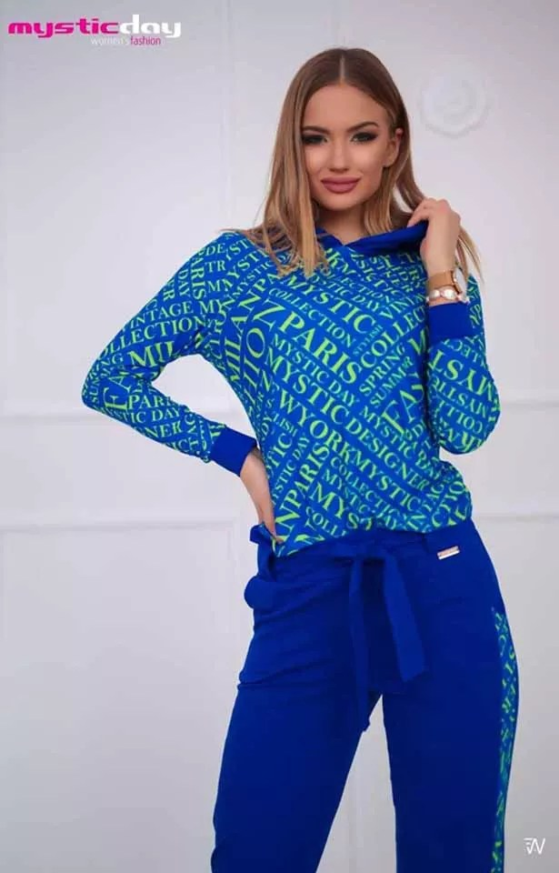 0267 Mystic Day Trendi jogging