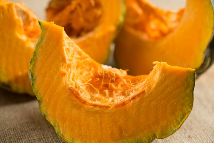 5 Best Foods to Eat for Maintaining Healthy Eyes SQUASH