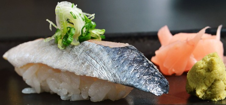 5 Best Foods to Eat for Maintaining Healthy Eyes TUNA