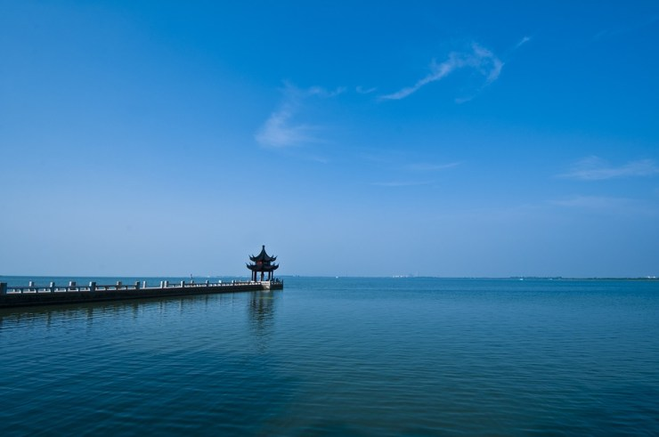5 Best Places to Visit in China for Yoga and Taiji Lessons While You Backpack-4