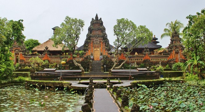 7 Top Must Visit Places in Bali (#4 is Awesome!)