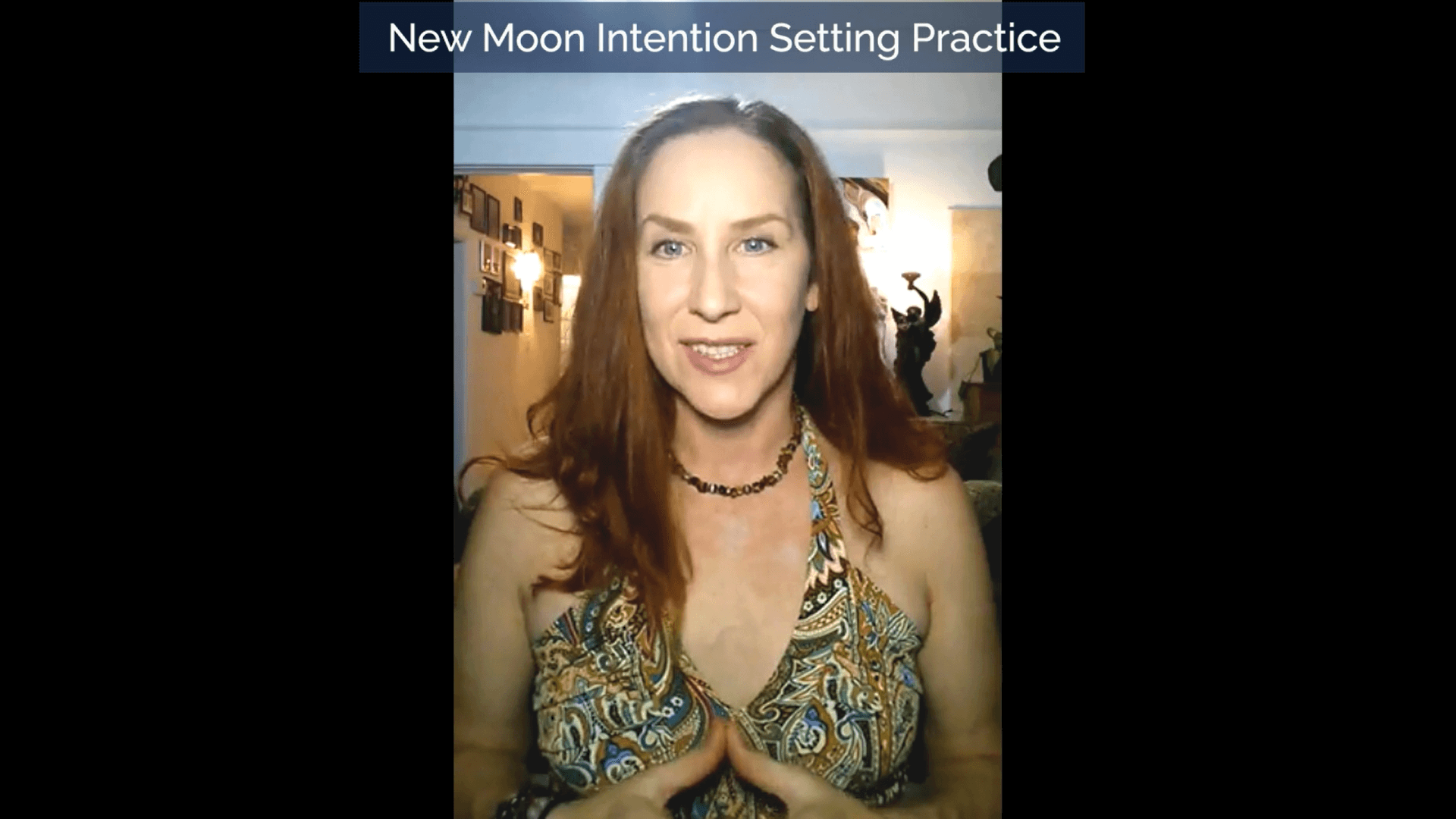New Moon in Virgo Intention Setting Practice | Mystick Physick