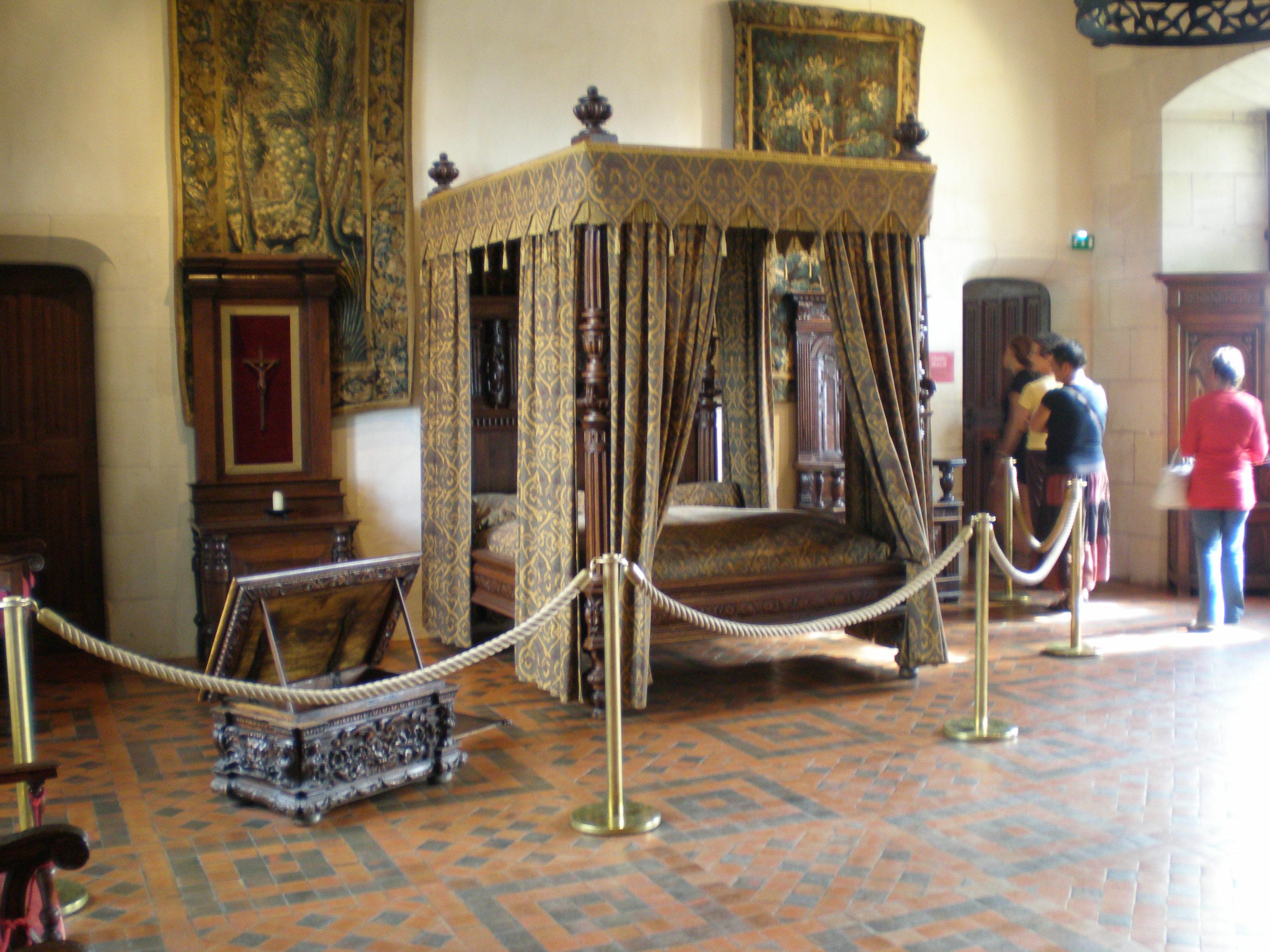 Carnets De Voyage En Valle De La Loire Chapitre 2