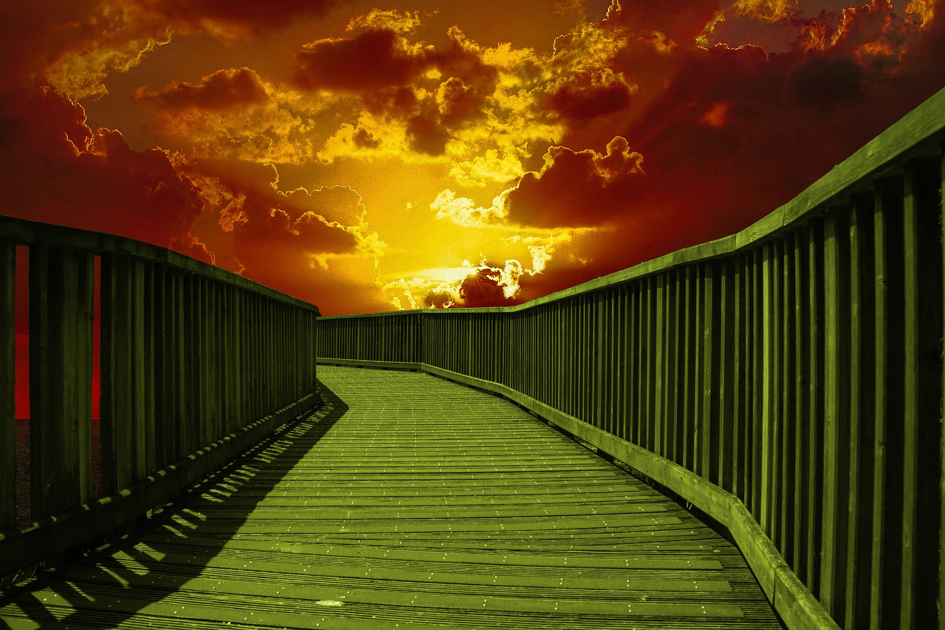 The Bridge to Freedom