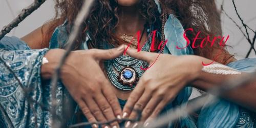 heart chakra turquoise