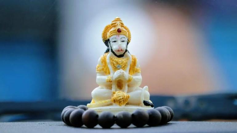 Vish Yoga in Hindi/ Hanuman Ji