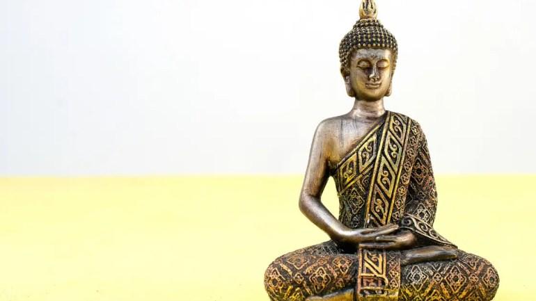 Buddha Dhyana Mudra Images