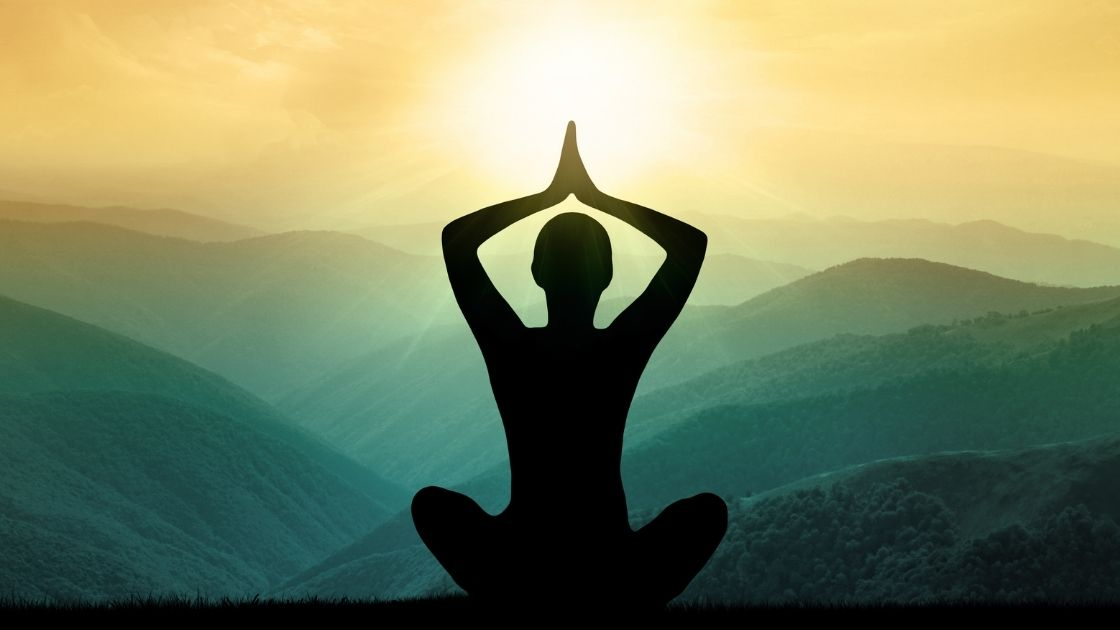Yoga For Begginners in Hindi Images