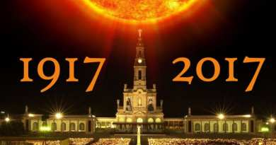 Exactly 100 Years – The Rise and Fall of Satan in Russia…Fatima Prophecy Unfolding… Rare Film Footage of the Destruction of Major Cathedrals