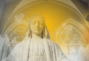 World's First Marian Apparition on an I-Phone? –  Incredible Story