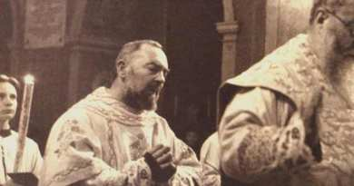 Padre Pio's  Little Known Prophecies About the Medjugorje