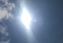 Truly Amazing – Our Lady Appears Through the Clouds in Recent Medjugorje Video