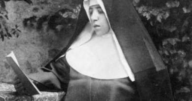 "The strong message that Jesus gave to Sister Menendes. These powerful words will let you face the difficulties of this day…""This wound, that of the Heart, is a divine volcano""."