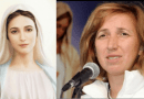 "Medjugorje: August 25, 2018 Monthly Message To Marija…""This is a time of grace. Little children, pray more, speak less and permit God to lead you on the way of conversion."""