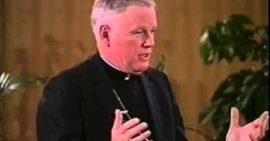 "Fr.  Haley and the Arlington Diocese ""Boys Club"" …Virginia Bishop who Knew About Gay Activities in the Vatican Mysteriously Dies in Rome After Meeting With Pope"