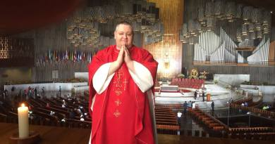 Prayer Request: Priest Shares Heavy Burden …Scandals Taking Toll .. Asks For Prayers ..Like Never Before, Keep Our Shepherds in Your Prays