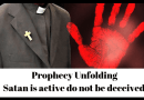 Prophecy Unfolding – New York AG subpoenas All 8 Catholic dioceses over sex abuse probe…Satan is active do not be deceived!