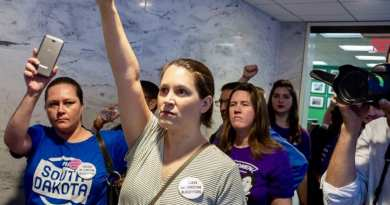 Michael Goodwin: Kavanaugh chaos- crazy — What country are we in? What country are we becoming?