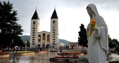 This prayer of liberation and healing of Medjugorje will lift you up from torments!