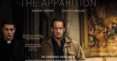 "Trailer of Movie ""The Apparition""…Journalist Investigates girl who claims is seeing the Virgin Mary"