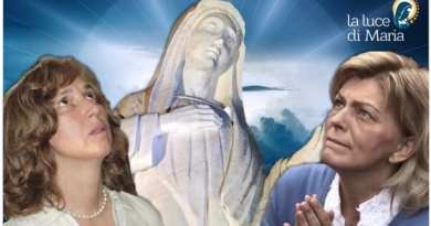 "Medjugorje: Our Lady Urges Us to ""Put on the Armor"""