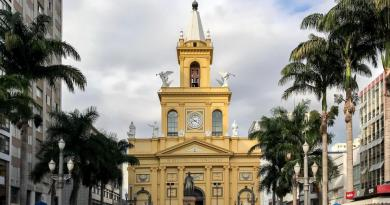 """Horror: Shooting in Cathedral During Mass. 5 Dead at Church Shrine for Marian Apparition of """"Our Lady of Tears"""""""