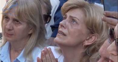 Medjugorje:  The Power of Number 7 and Freeing Souls from Purgatory – Particularly Those Who Have Been in Purgatory a Long Time