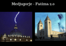 """Medjugorje and """"The Great Prophecy"""" – Fatima 2.0…  Prophecy discovered on tapes originally thought to be stolen by communist police. As Vatican views on Medjugorje turn positive a little-known prophecy from the Virgin Mary takes on new significance and helps makes sense of today's world events."""