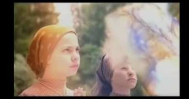 Dramatic Footage from Little Known Video About Medjugorje Secrets – Interesting Reenactment of Visionaries with the Madonna