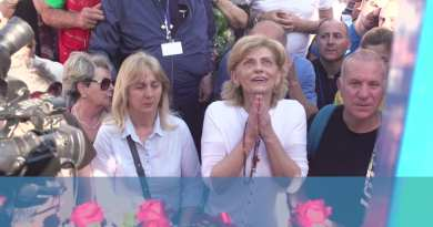 "Medjugorje Message June 2, 2019 to Mirjana: ""Love has conquered death"""