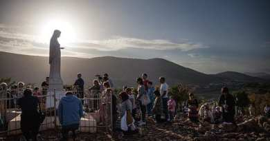 Medjugorje:  Now the Most Holy Catholic Shrine on Earth?