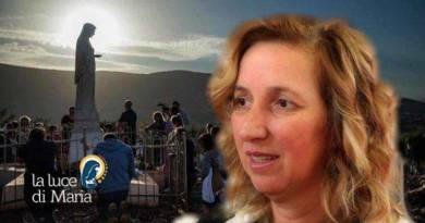 "Medjugorje: Marija – ""Our Lady is preparing us for the Triumph of her Immaculate Heart. ""…She says ""PREPARE"""