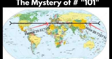 "The Great Prophecy at Akita and the Mysterious Meaning Behind the  Number ""101"""