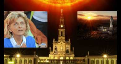 A rabbi's powerful warning to U.S. Christians… Signs of Medjugorje Prophecy Unfolding